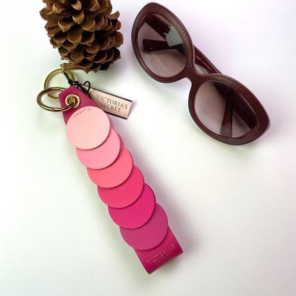 Victoria's Secret Accessories - Victoria Secret Keychain